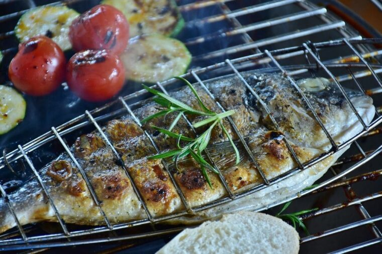 Best Fish Basket for Perfect Grilling 1
