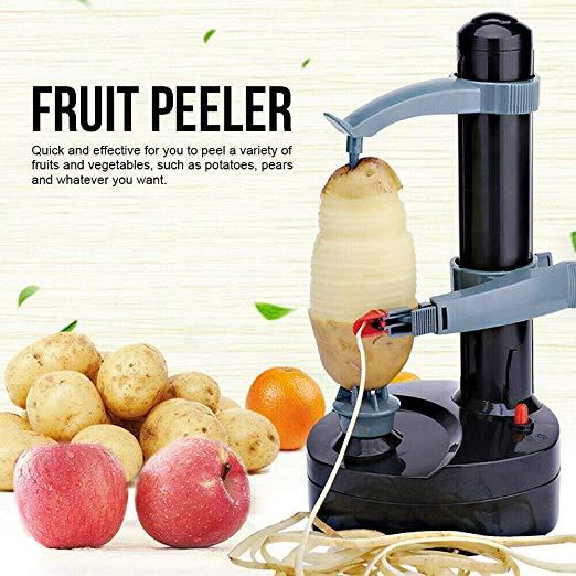 Best Electric Potato Peeler 4