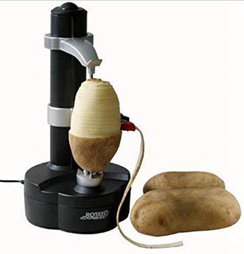 Best Electric Potato Peeler 6