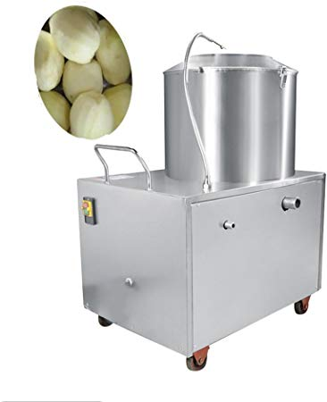 Best Electric Potato Peeler 8