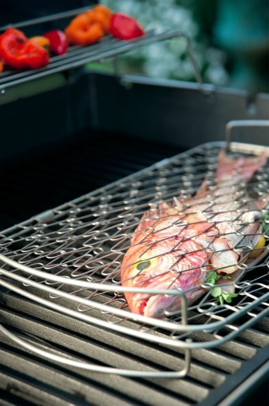 Best Fish Basket for Perfect Grilling 4
