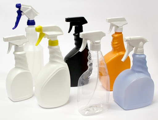 Image result for types of spray bottles