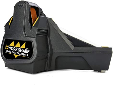 Best Hunting Knife Sharpeners in 2020 2