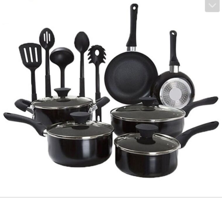 Best Cookware for Ceramic Glass Cooktops 1