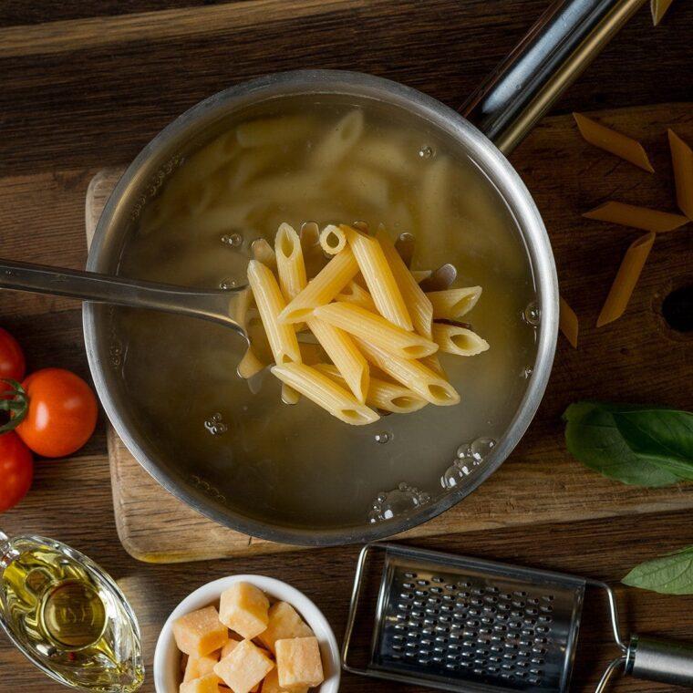 The Best Pasta Pots in 2020 13