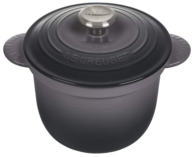 Best Pots for Cooking Rice in 2020 8