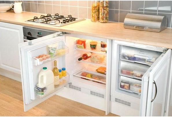 Best UnderCounter Refrigerator in 2020 3