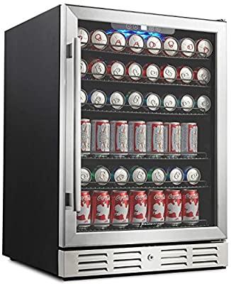 Best UnderCounter Refrigerator in 2020 4
