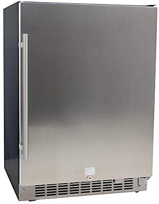 Best UnderCounter Refrigerator in 2020 5