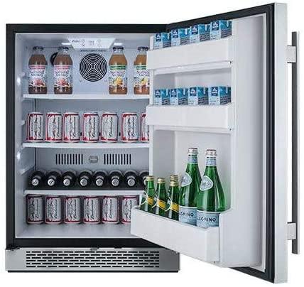 Best UnderCounter Refrigerator in 2020 6