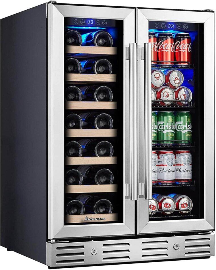 Best UnderCounter Refrigerator in 2020 8