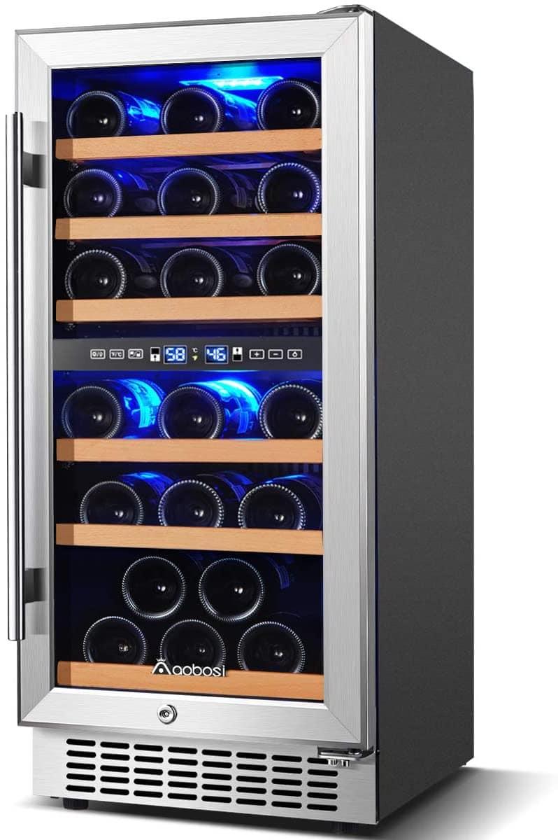Best UnderCounter Refrigerator in 2020 10