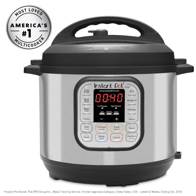 How to Simmer in Instant Pot : The Setting to Use and Full Guide 1