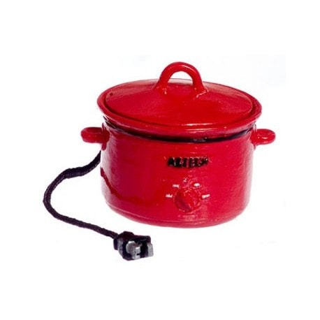 How Much Electricity Does a Crockpot Use? 1