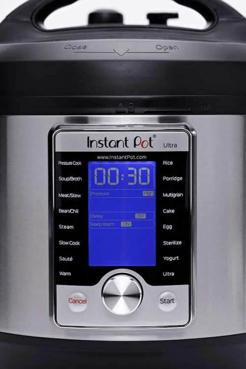 When To Open Instant Pot: The Safest Time To Do It? 2
