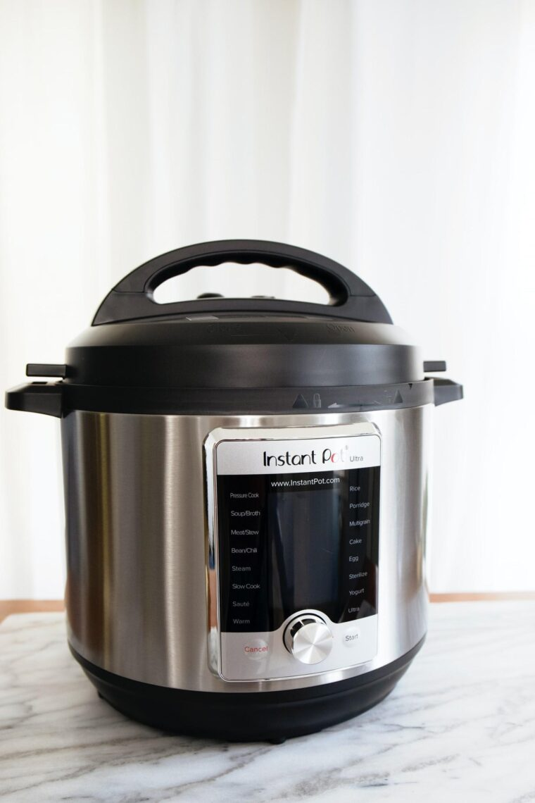How Long Does Instant Pot Take to Preheat? 1