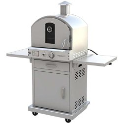 best-gas-pizza-oven