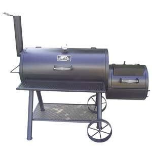 Smoke Hollow Outdoor Leisure SH36208 40-Inch Barrel