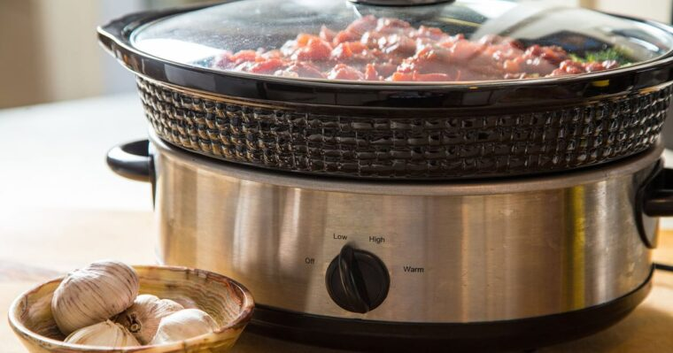 Can a Crock-Pot Go in the Oven? 3