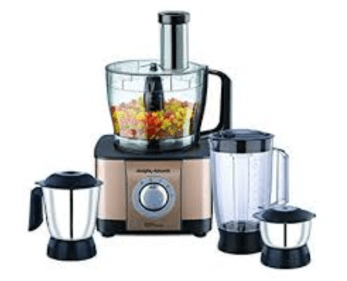 Can You Use a Blender as a Food Processor? (Important Read) 2