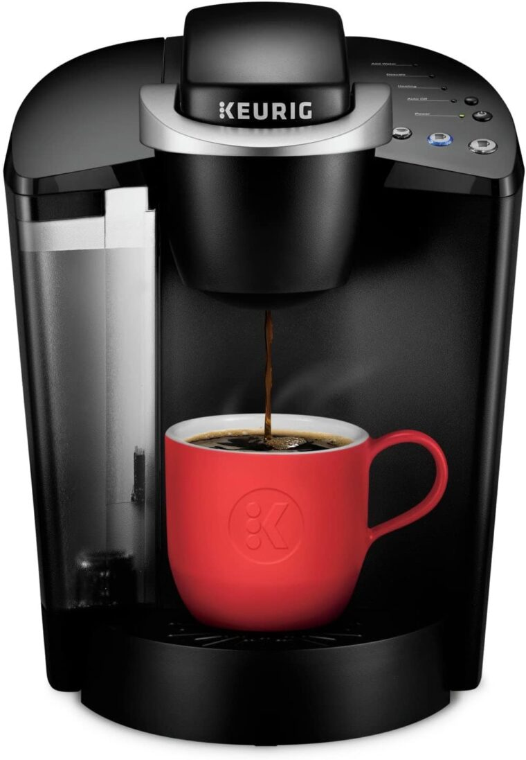 Can A Keurig Be Left On All Day- What You Need To Know! 2