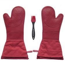 Best Oven Mitts Suitable For Small Hands 6