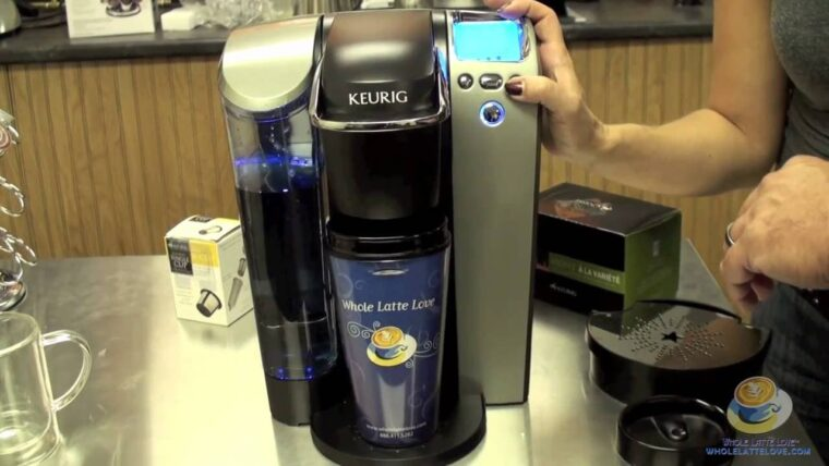 Can A Keurig Be Left On All Day- What You Need To Know! 3