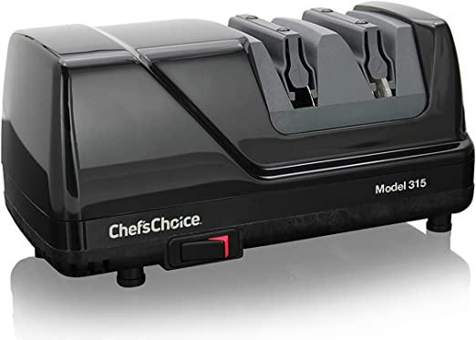 ChefS Choice M1520 VS Trizor 3