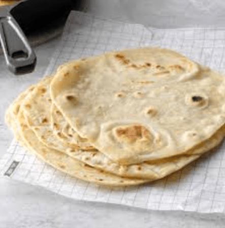 Masa Harina v/s Corn Flour  Are they the same? 3