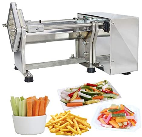 Best French Fry Cutter For Sweet Potatoes 4