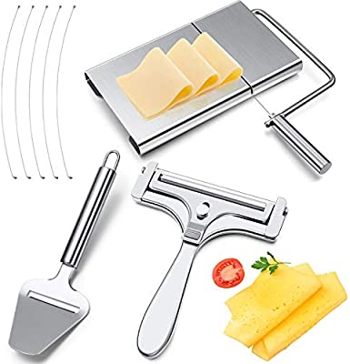 The Best Tools For Cutting Hard Cheese! 1