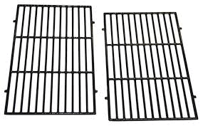Best Way to Clean Porcelain Coated Cast Iron Grill Grates 4
