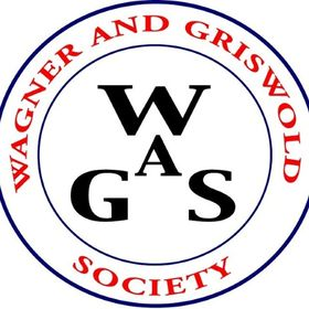 Wagner VS Griswold Cast Iron 4