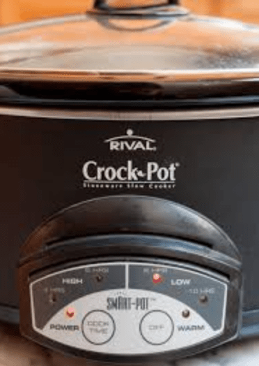 Why do Slow Cookers Crack? 2