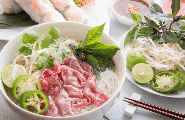 How Is Vietnamese Food Different Than Chinese? 1