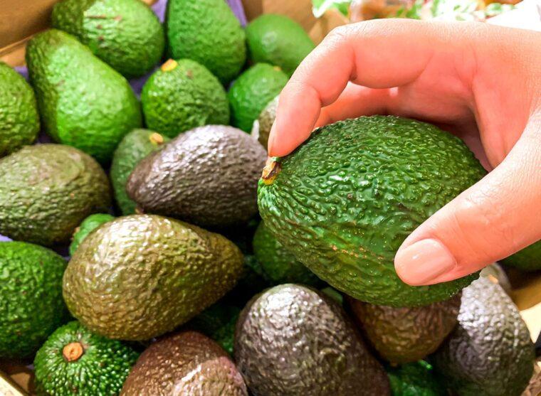 How To Make Guacamole With Unripe Avocado 5