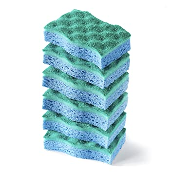 Best Sponge To Clean Stainless Steel Cookware 3