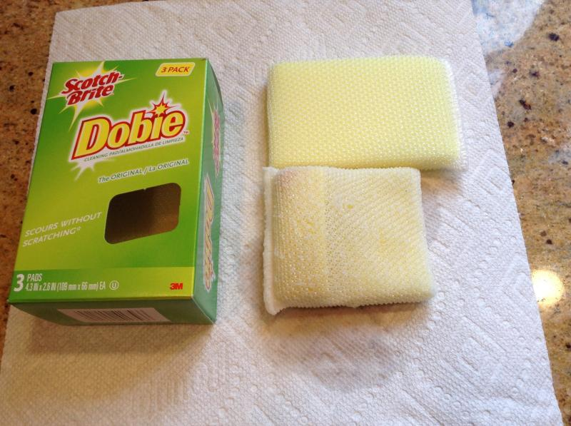 Best Sponge To Clean Stainless Steel Cookware 4