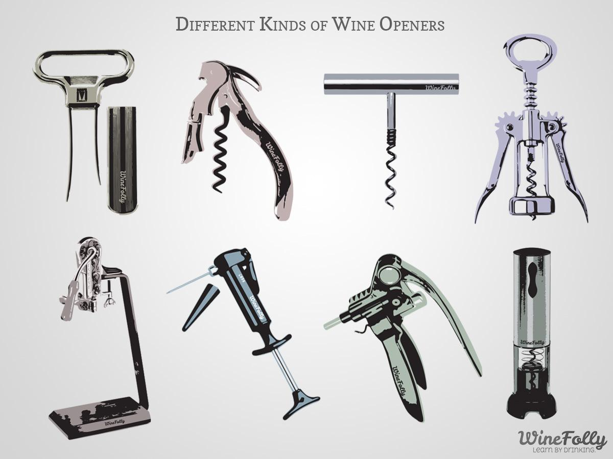 Best Wine Key For Servers 1