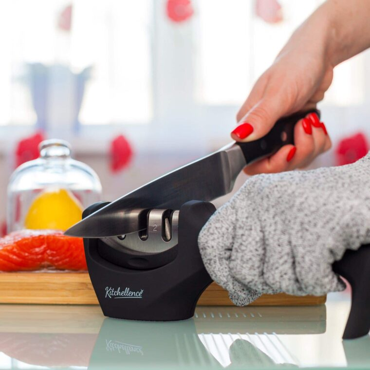 Best Japanese Knife Sharpeners 6