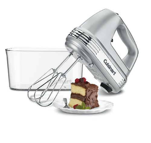 Best Hand Mixers For Mixing Cookie Dough 3