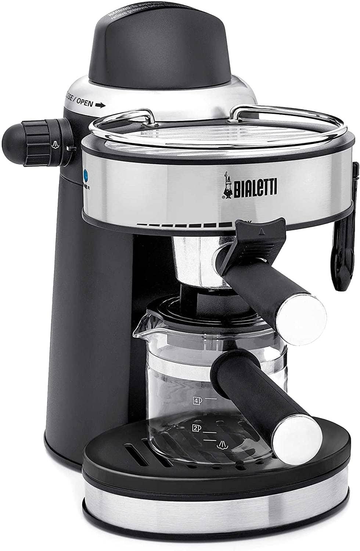 Review Of Bialetti Steam Espresso Maker 1