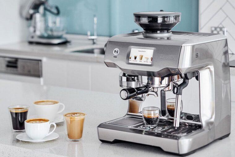 Review Of Bialetti Steam Espresso Maker 2