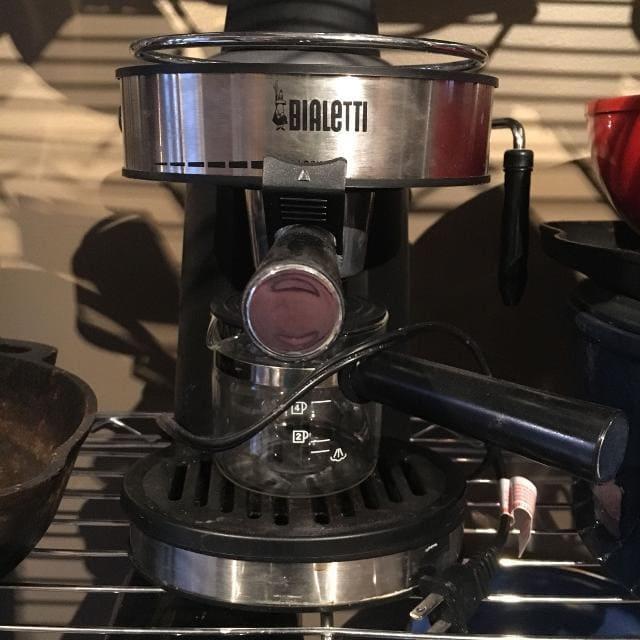 Review Of Bialetti Steam Espresso Maker 3