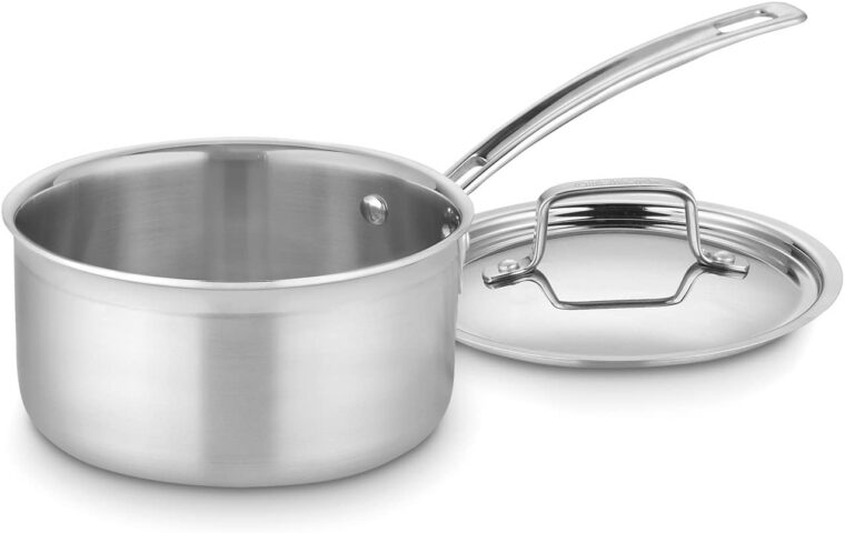 Best Saucepans For Preparing Candy 3