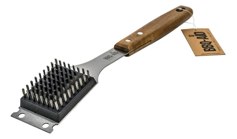 Best Grill Brushes For Stainless Steel Grates 2