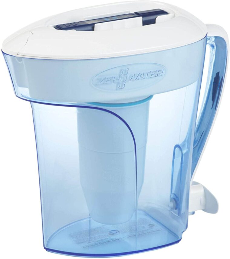 Best Water Filter Pitcher For Well Water 3