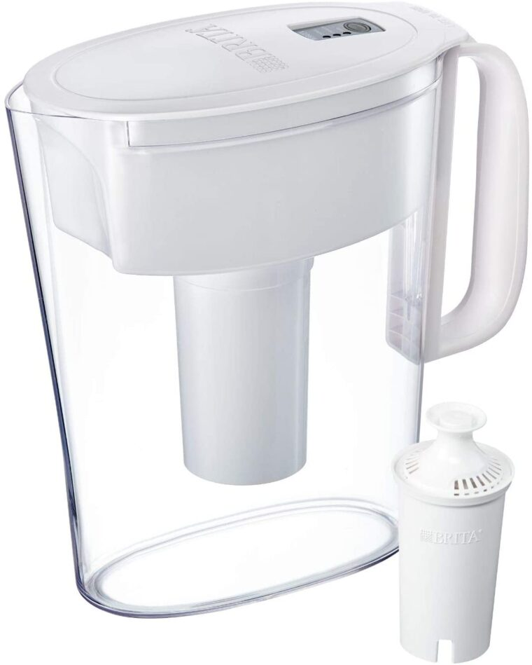Best Water Filter Pitcher For Well Water 4
