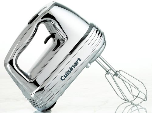 Best Hand Mixers For Mashed Potatoes 5