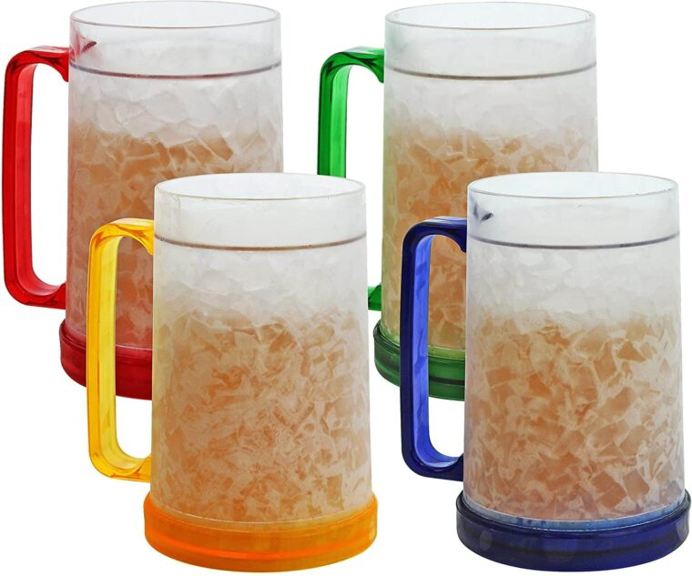 Best Beer Mugs For The Freezer 2